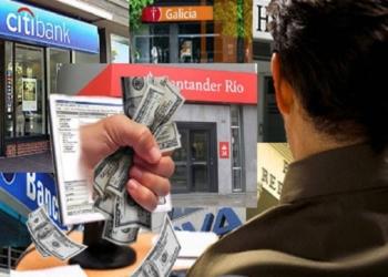 gobierno y bancos crean el dominio bancoar para evitar estafas virtuales