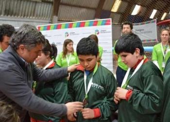 Desde hace 2t años, los juegos bonaerenses se han convertido en el acontecimiento deportivo y cultural más importante de la Provincia. Foto Prensa PBA/InfoGEI