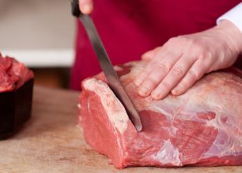 El informe fue presentado por el Instituto de Promoción de la Carne Vacuna Argentina. Foto Archivo