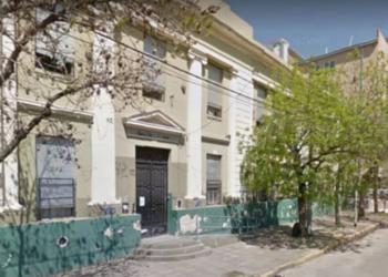 Las autoridades de la escuela decidieron suspender las clases hasta que la Dirección de Cultura y Educación que dirige Gabriel Sánchez Zinny, realice las inspecciones. Foto Archivo