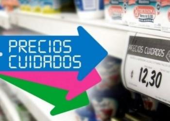 El nuevo programa de Precios Cuidados será anunciado esta semana con la incorporación de productos de primera marca. Foto Telam/InfoGEI
