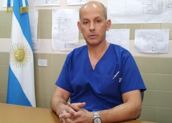 Así lo anunció el Secretario de Salud Ignacio Gastaldi