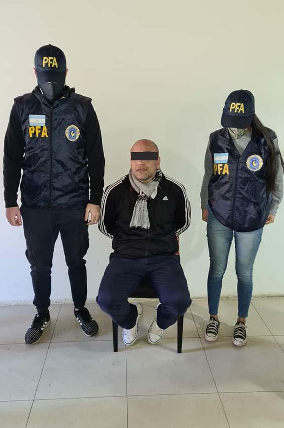 detuvieron al tecnico acuna delbene investigado en una causa de abuso