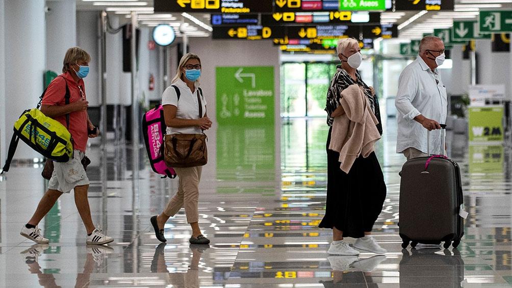 El Consejo Mundial de Viajes y Turismo pide destrabar la actividad