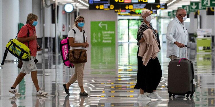 el consejo mundial de viajes y turismo pide reconocimiento reciproco de todas las vacunas