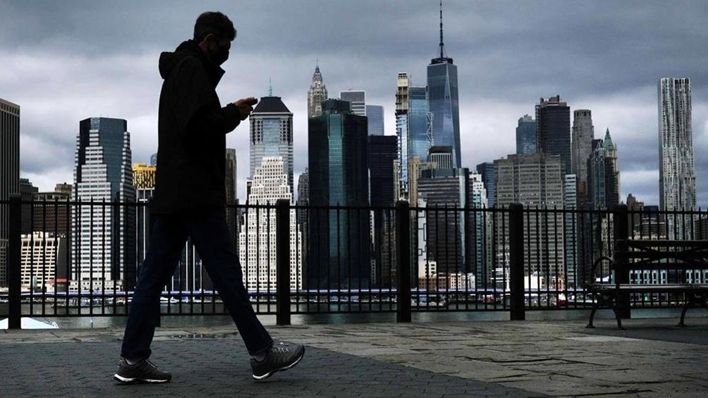 El 2020 marco una caída de la calidad de vida en EEUU