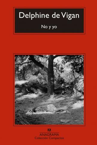 """""""No y yo"""" se publicó en Francia en 2007 pero recién ahora se edita en castellano."""