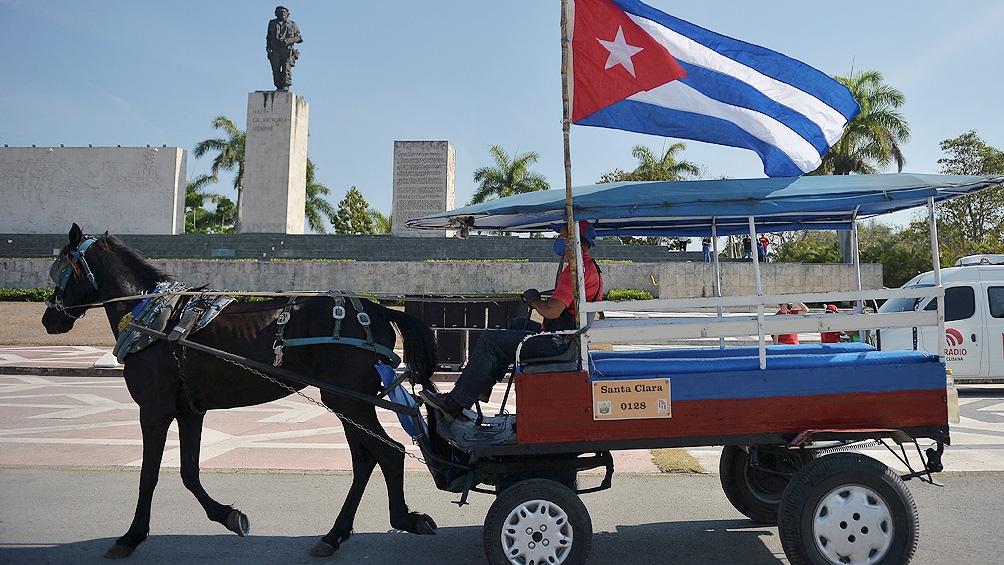 Con este apoyo humanitario, México y Bolivia intentan ayudar a paliar la compleja situación que enfrenta Cuba por el endurecimiento de sanciones impuestas por Estados Unidos.