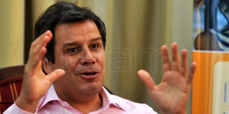 santilli y manes presentaron candidatos para la legislatura