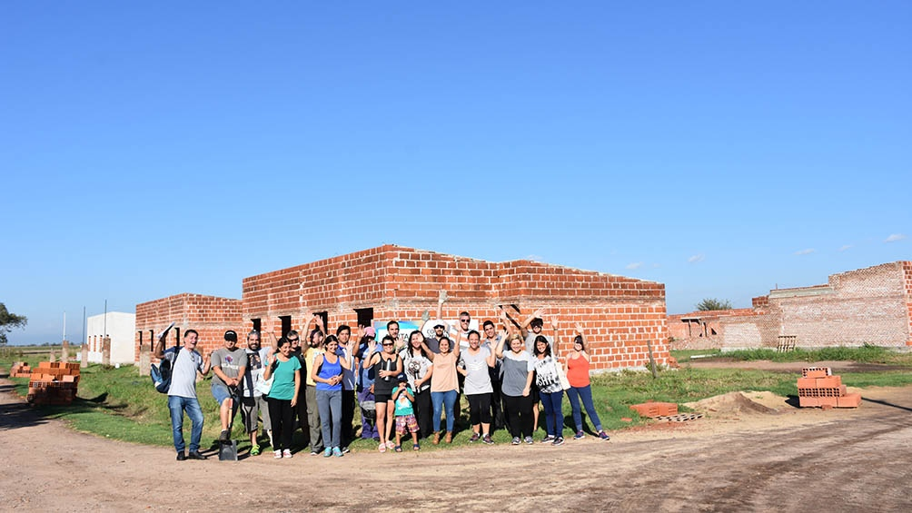 """El programa de re-migración y repoblación de comunidades rurales """"Bienvenidos a mi pueblo"""", busca generar una balanza territorial más equilibrada."""