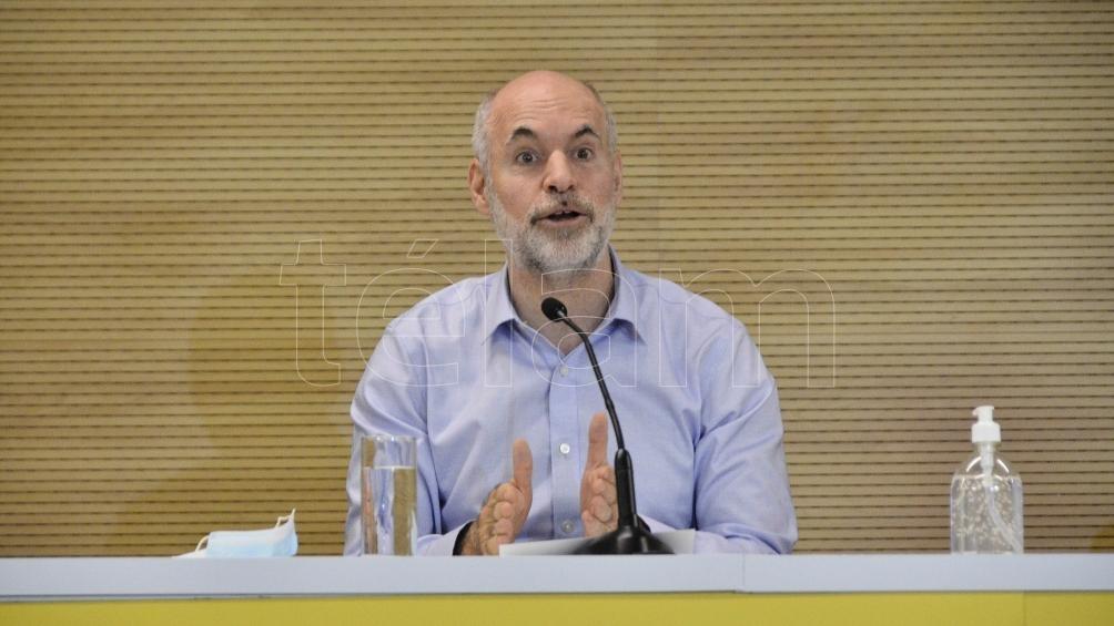 El jefe de Gobierno porteño, Horacio Rodríguez Larreta, dispuso para agosto una serie de cambios y rotaciones de funcionarios en su gabinete.