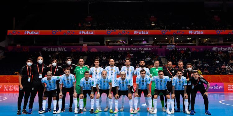 argentina le gano a serbia y aseguro su pasaje a octavos en la copa del mundo