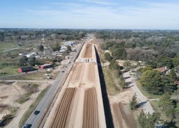 autopista ruta 8