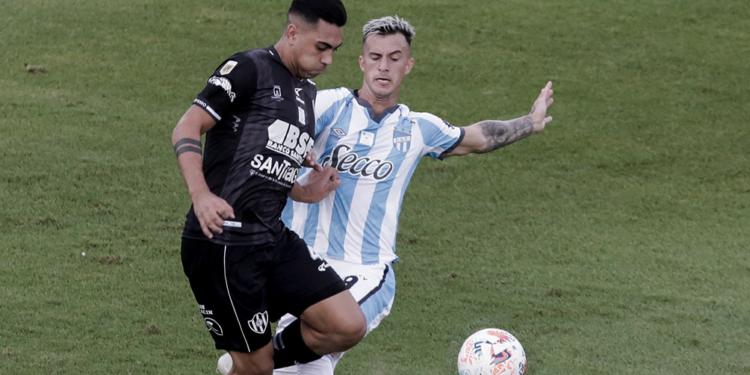 central cordoba se impuso a atletico tucuman en el debut de rondina como dt