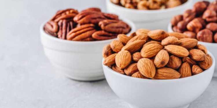 comer frutos secos puede contribuir a ganar peso mito o realidad