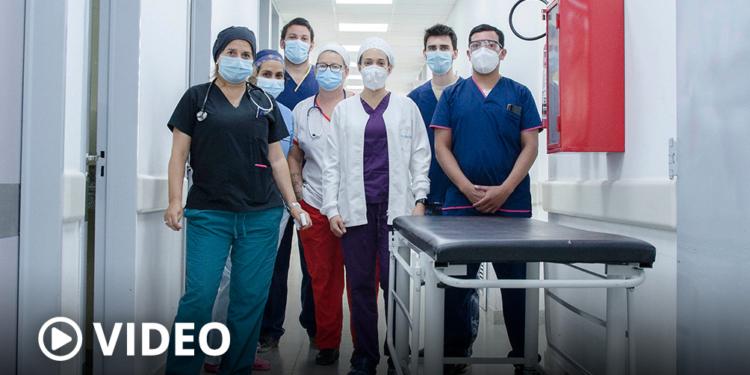 coronavirus en argentina ya no hay ciudades en alarma