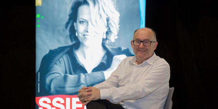 director del festival de san sebastian el cine argentino siempre tiene una fuerza muy grande