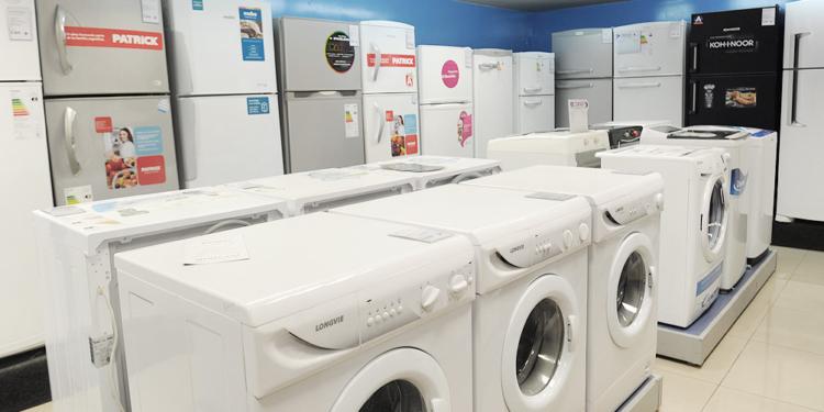 el banco nacion lanzo una campana para comprar electrodomesticos en 36 cuotas sin interes