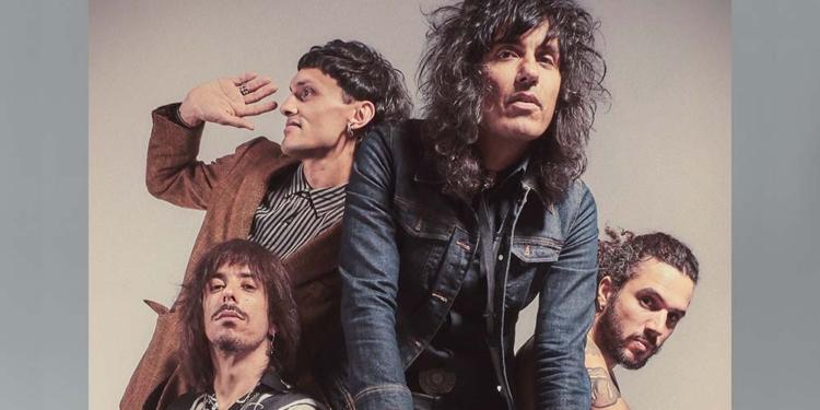 fantasmagoria celebra los 20 anos de su primer album con su formacion original