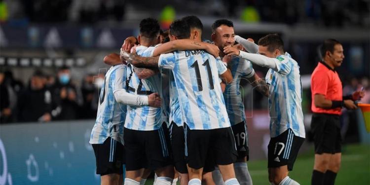 la fifa confirmo los dias de las proximas tres fechas de las eliminatorias sudamericanas
