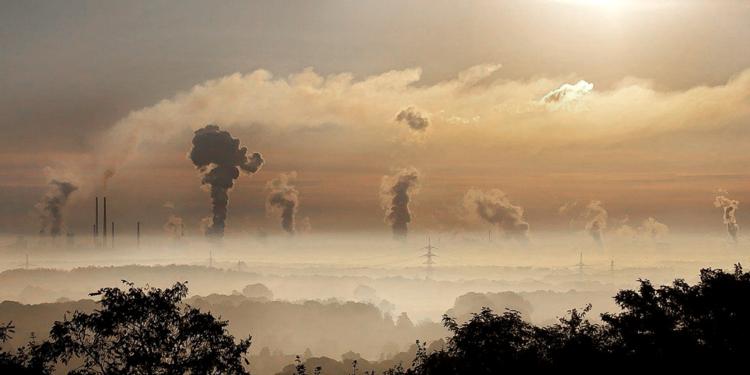 la onu advierte que el mundo va hacia un rumbo ambiental catastrofico