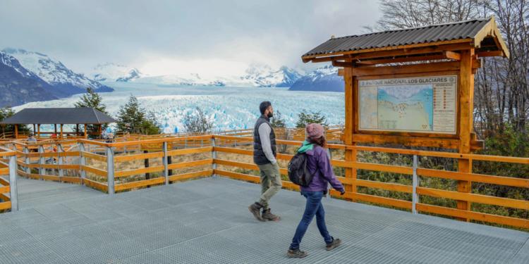 los parque nacionales de todo el pais vuelven a abrir sin cupos ni aforos