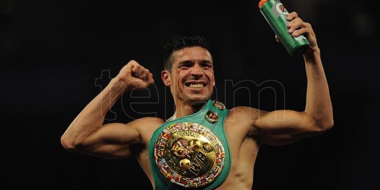 maravilla martinez gano su tercera pelea tras su retorno al boxeo