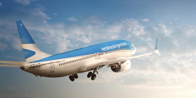 aerolineas tendra 21 vuelos semanales entre mar del plata y buenos aires
