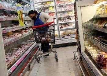 amplio respaldo al congelamiento de precios de mas de 1 400 productos de consumo masivo