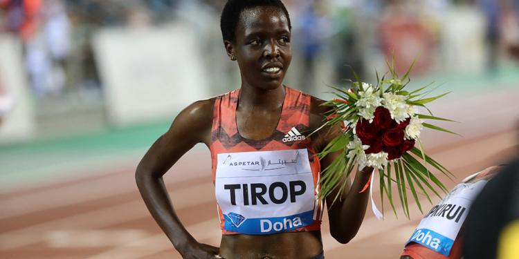 asesinan a punaladas a una atleta keniata campeona mundial