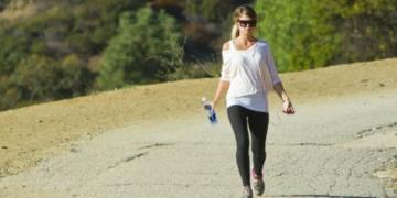 chau al mito de los 10 000 pasos por dia cuanto hay que caminar para que impacte positivamente en el cuerpo