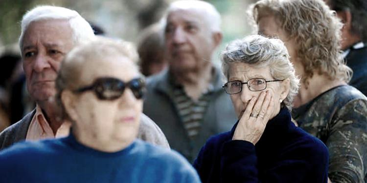 cobran los jubilados y pensionados con ingresos hasta 29 135 y dni terminado en 1