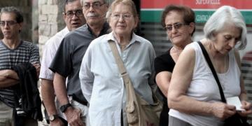 cobran los jubilados y pensionados con ingresos hasta 29 135 y dni terminado en 6