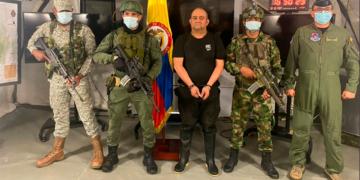 detienen al exguerrillero exparamilitar y actual capo narco dairo antonio usuga alias otoniel