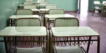 docentes de santa fe realizaran otro paro y el gobierno advirtio que no habra otra oferta