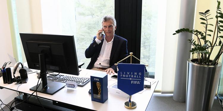 el abogado alejandro rua amplio su denuncia contra macri por espionaje ilegal a detenidos