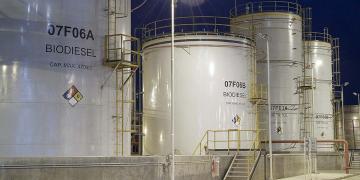 el gobierno reglamento el nuevo marco regulatorio de biocombustibles