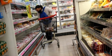 el senador parrilli afirmo que mantener los precios ha sido una medida correcta