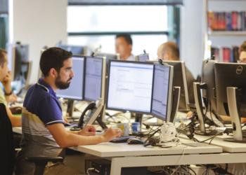 empresas buscaran estos perfiles tecnologicos en nerdear la