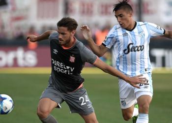estudiantes juega en la plata con atletico tucuman con la libertadores 2022 como objetivo