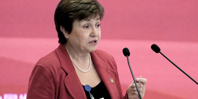 georgieva afirmo que el fmi trabaja con la argentina en un acuerdo creible y util
