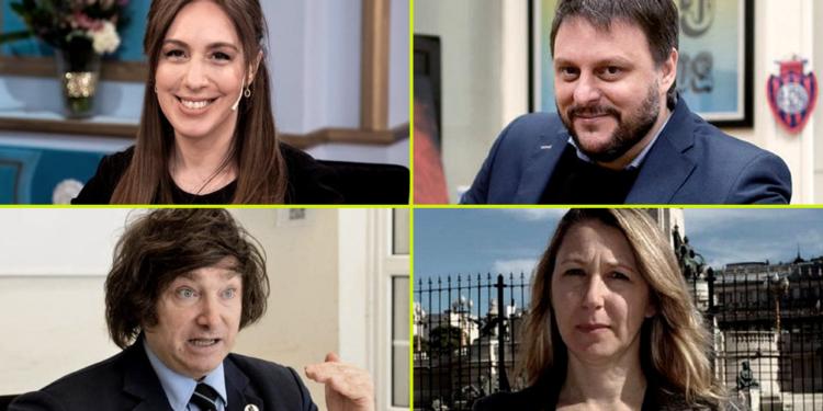los candidatos a diputados nacionales por caba debaten en television