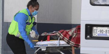 mexico ya vacuno contra el coronavirus al 77 de su poblacion adulta