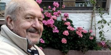 murio jorge gallo todeschini uno de los fundadores de la murga falta y resto