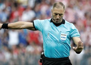 pitana sera el arbitro de la final de la copa entre flamengo y palmeiras