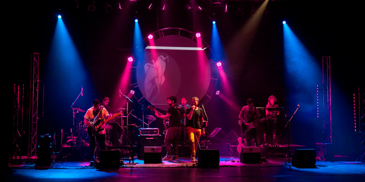 prisma pink floyd experience revivira al grupo britanico en el teatro coliseo