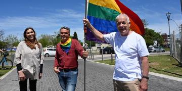 rosario sera la primera ciudad argentina en celebrar la diversidad sexual en el nombre de una calle