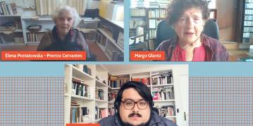 sobrevivir a una generacion elena poniatowska y margo glantz en una charla inedita