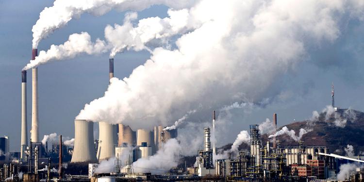 veinticuatro paises adhieren al compromiso global del metano